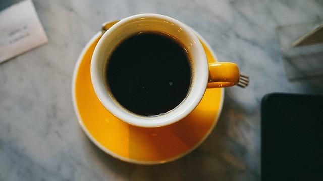 hrnek na kafe