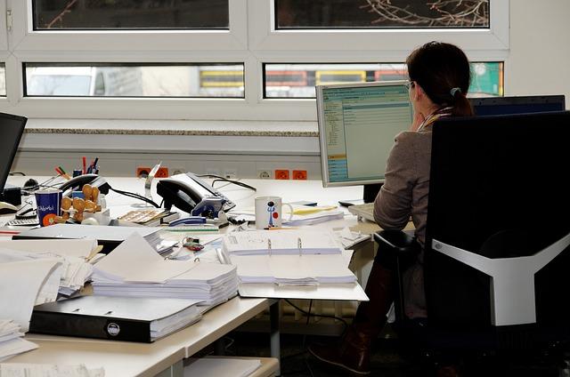 úřad práce, tiskopisy